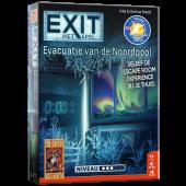 EXIT - Evacuatie van de noordpool- Breinbreker