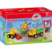 Fischertechnik Junior - Little Starter (60 dlg.)