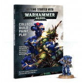 Getting started with Warhammer 40,000 (Engels)