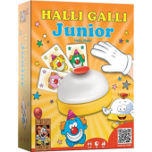 999 Games - Halli Galli Junior - Kaartspel