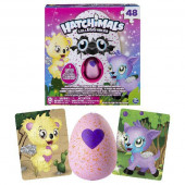 Hatchimals - Colleggtibles - puzzel 48 stukjes