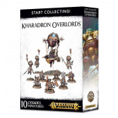 Warhammer Age of Sigmar - Start collecting! Kharadron Overlords