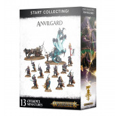 Warhammer Age of Sigmar - Start collecting! Anvilgard