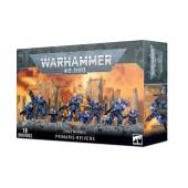 Warhammer 40K - Space Marine - Primaris Hellblasters