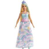 Barbie Dreamtopia Prinsessen Pop - Blond