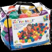 Intex 100 Ballenbak Ballen Ø 8 cm - (49600)