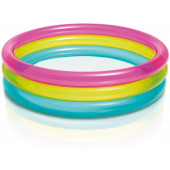 Intex Baby Rainbow Pool Ø 86cm - (57104)