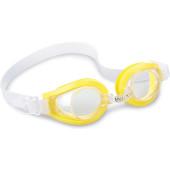 Intex Junior Speel Chloorbril 3 tot 8 jaar - (55602) Geel
