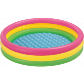 Intex Sunset Glow Pool Ø 114 x 25 cm - (57412)