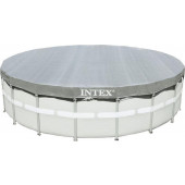 Intex Ultra Frame Deluxe Afdekzeil Ø 549 cm - (28041)