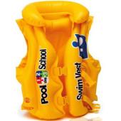 Intex Deluxe Pool School Step2 Zwemvest (58660)