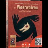 999 Games - Weerwolven van Wakkerdam - Kaartspel