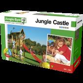 Jungle Gym Montagedoos Speeltoren Castle