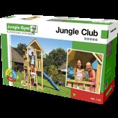 Jungle Gym Montagedoos Speeltoren Club
