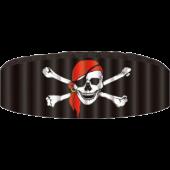 Matrasvlieger Piraat 120x55cm