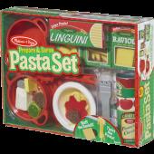 Melissa & Doug - Italiaanse Pasta Speel Set (50 dlg.)