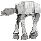 Metal Earth -  Star Wars AT-AT - bouwpakket