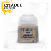 Citadel Dry Paint - Necron Compound - 12ml
