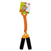 Summertime Springtouw 210 cm Oranje