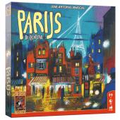 999-games - Parijs - Bordspel