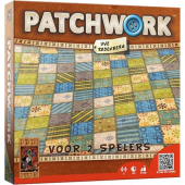 999 Games - Patchwork