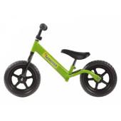 PexKids Loopfiets 12 inch - Groen