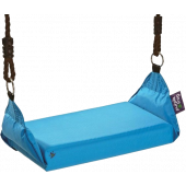 Purple Frog - Marshmallow Swing Aqua