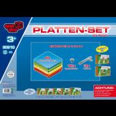 Quadro Panelen-set