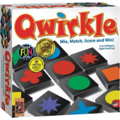 999 Games - Qwirkle - Bordspel