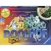 Ravensburger Betoverde Doolhof Glow in the dark - Bordspel