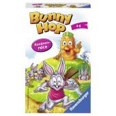 Ravensburger Bunny Hop Konijnenrace - Kinderspel