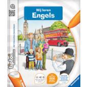 Ravensburger Tiptoi - boek - Wij leren engels