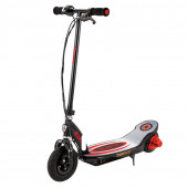 Razor Elektrische Step Power Core E100 Aluminium - Rood