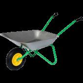 Rolly Toys - Kruiwagen Metaal met Luchtbanden