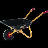 Rolly Toys - Kruiwagen Cat Zwart
