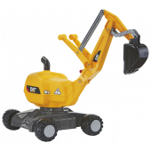 Rolly Toys - rollyDigger CAT