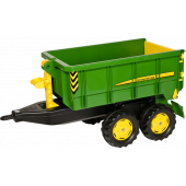 Rolly Toys - rollyContainer John Deere