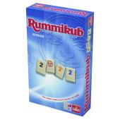 Rummikub - Gezelschapsspel reiseditie
