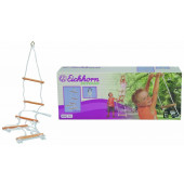 Eichhorn Outdoor touwladder