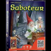 999 Games - Saboteur - Kaartspel