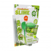 Nickelodeon - make own Slimy Surprise - Groen