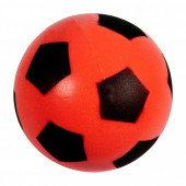 Softbal Rood 12 cm