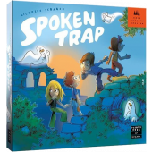 999 Games - Spokentrap Bordspel