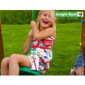 Jungle Gym - Jungle Twist Disk Kit Groen