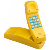 Swing King - Telefoon voor aan speeltoestel