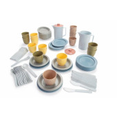 BIOplastic Lunchset (94-delig)
