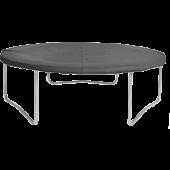 Salta Trampoline Afdekhoes 366 cm - Zwart
