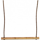 SwingKing Trapeze Hout PP Ø 10mm