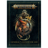Warhammer: Age of Sigmar – General's Handbook