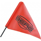 BERG Veiligheidsvlag (excl. bevestiging)
